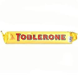 chocolat suisse pour faire une fondue Toblerone