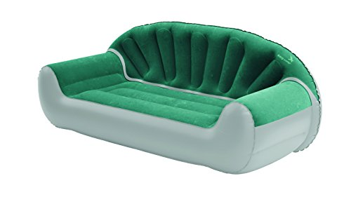 Easy Camp Comfy Sofa Campingmöbel, Wasserblau, One Size