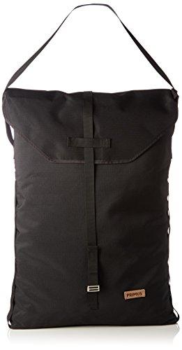 Relags Primus Packtasche 'OpenFire' Tasche, schwarz, One Size