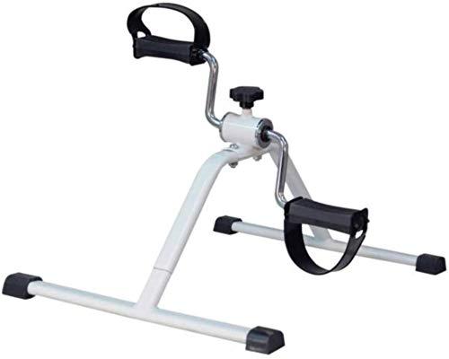 Minibicicleta Mini Bike pedaleador de piernas y brazos Pedalier para ejercicios fácil montaje
