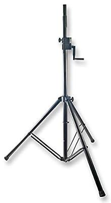 35mm Wind-up Speaker Stand