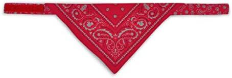 Genuine Fred Dog Bandana Red product image