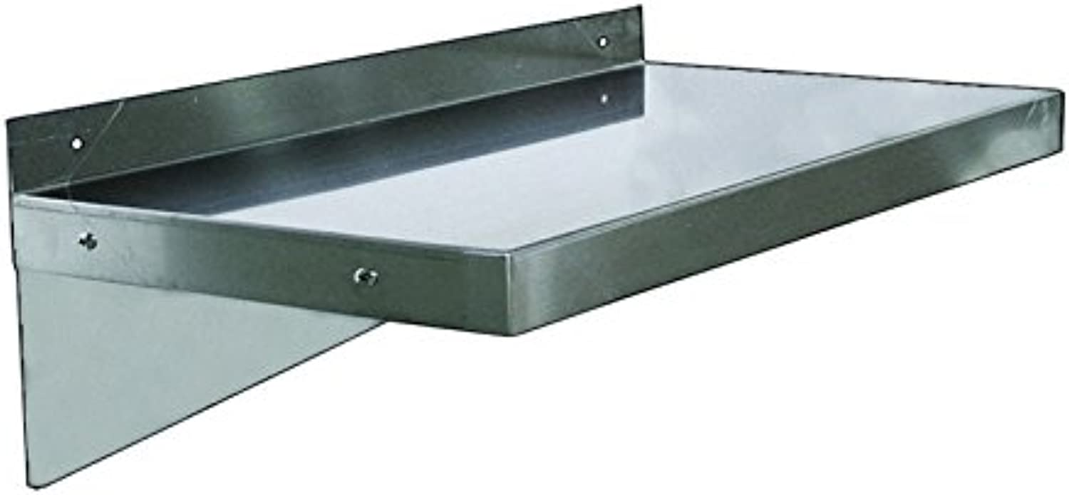 Wall Shelf 16  x 60