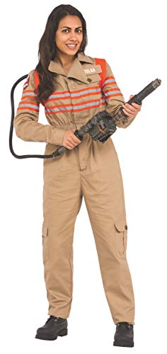 Women's Ghostbusters Movie Grand Heritage Costume