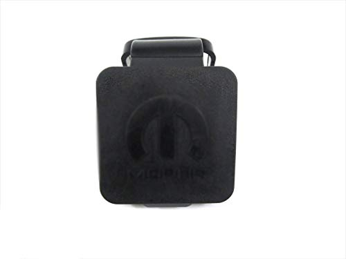 Affordable 2 ТrаіlER Hitch Receiver Plug Cover FITS All JЕЕР DОDGЕ СНRYSLЕR New МОРА...