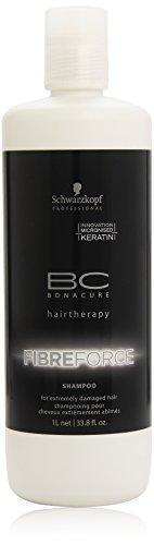 BC FIBRE FORCE Shampoo 1000 ml