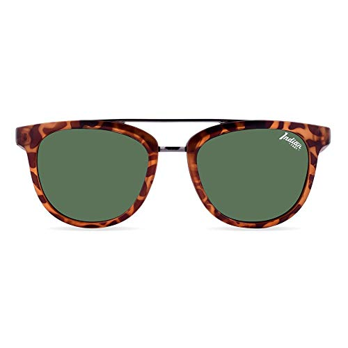 The Indian Face Gafas de Sol Doble Puente Noosa, Unisex