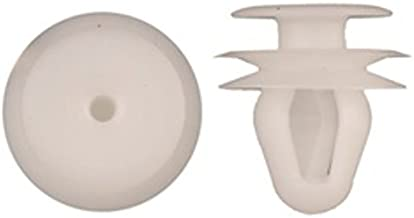 Clipsandfasteners Inc 25 Door Panel Retainers Compatible with Toyota Tacoma 67771-30070