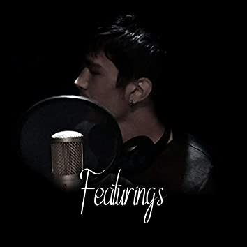 Featurings