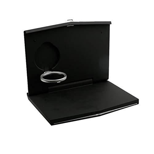 Auto Laptop Stand, Opvouwbaar Voertuig Achterstoel Lpad Stand Ketel Opslag Mobiele Kantoor Horeca Drank Bureau
