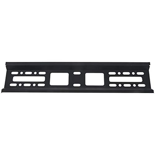 Viudecce Universal LCD Led TV Soportes De Pared 30Kg Acero 400X400Mm 15 ° Montaje De Pared Inclinable para Monitor 32 46 42 50 55 Pulgadas