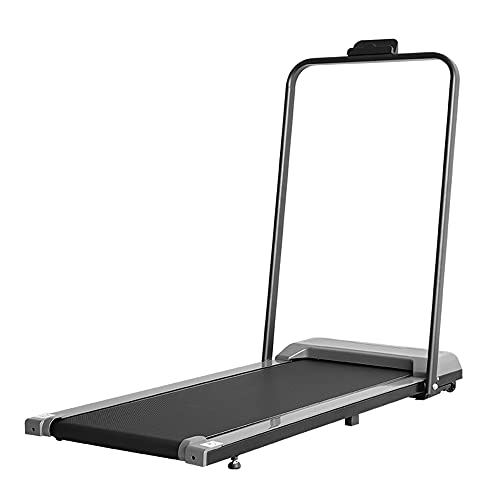 Yodiman Folding Treadmill, caminadoras de ejercicios electrica, 4HP Electric Treadmill for Home, Installation-Free, Walking/Jogging/Running for Home Office Use