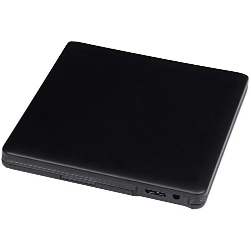 Dasing External Bluray Drive Usb 3.0 Optical Drive Bd-Rw Burner Writer Portatil External Blu Ray Player Cd/Dvd Rw For Pc/Laptop/