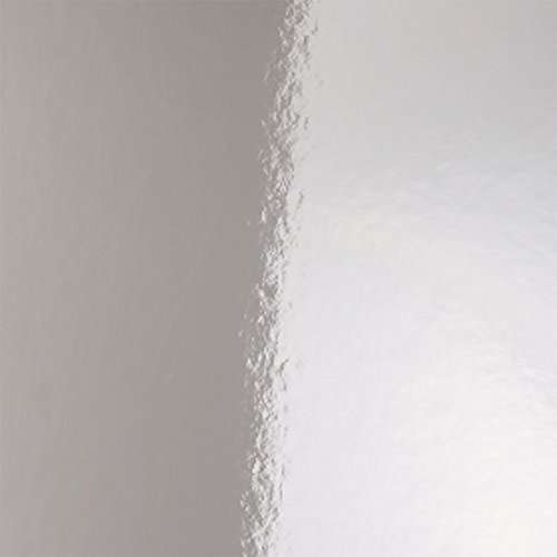 Hygloss Products Mirror Board Sheets - For Arts and Crafts, 12 x 12 in, Silver, 10 Pack