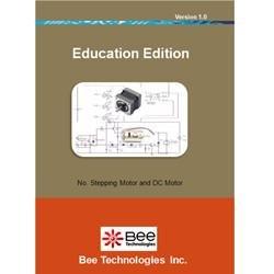 『【SPICE】Bee Technologies デバイスモデリング教材 モーターモデル編 【DM-012】』のトップ画像