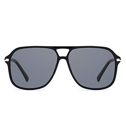 Picobao zonnebril glazen gepolariseerde zonnebril licht comfortabel met vierkant montuur lichte antislip zonnebril optioneel met vier kleuren SM1920270