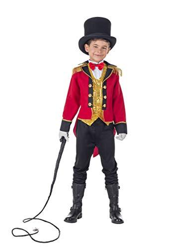 Banyant Toys Disfraz Domador 10-12 años