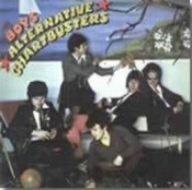 Alternative Chartbusters by Boys (2008-06-18)