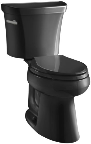 Highline Comfort Height Two-Piece Elongated 1.6 GPF Toilet
