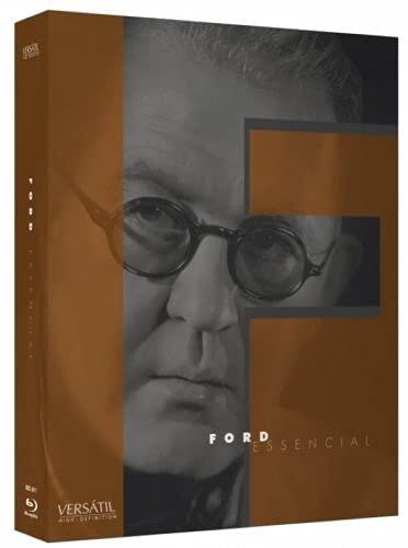 Ford Essencial Blu-ray