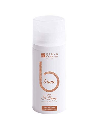 Urban Keratin - Shampoing Brune From St Tropez 250ml