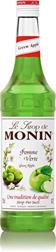 Pomme Verte (sin alcohol) - 3 botellas x 700 ml - Total: 2100ml