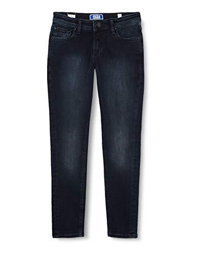 JACK & JONES Herren Skinny Fit Jeans Junior 140Blue Denim
