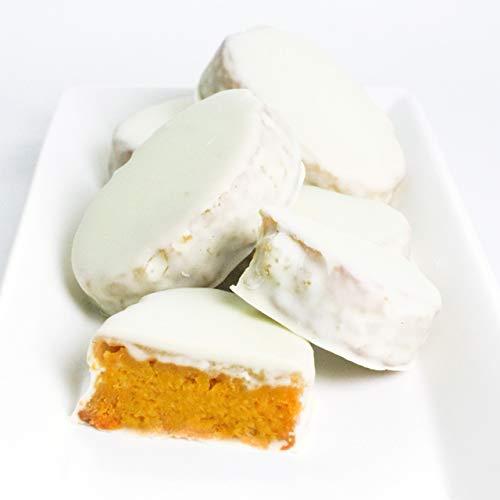 安納芋トリュフ「ホワイト」チョコレート5個入