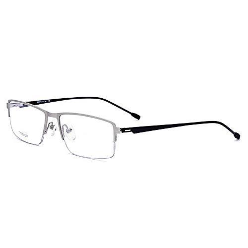 Gafas de sol polarizadas Peso ligero de aleación de titanio