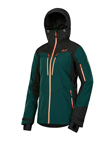 Picture Damen Snowboard Jacke Ticket Jacket