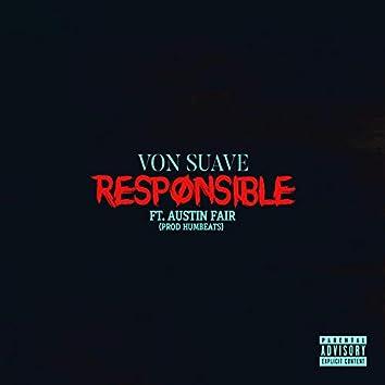 Responsible (feat. Austin Fair)