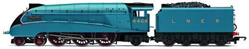 Hornby - Schienenfahrzeuge in Green1128-2
