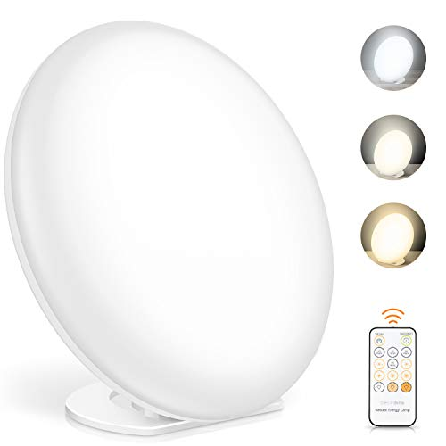 ElectriBrite SAD Light Therapy Lamp