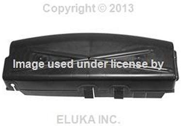 BMW Genuine Undercar Max 88% OFF Shield Credence - Air 318is for duct 320i 325i 318i