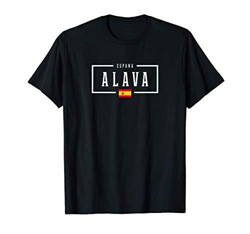 Municipio de Álava Ciudad Camiseta