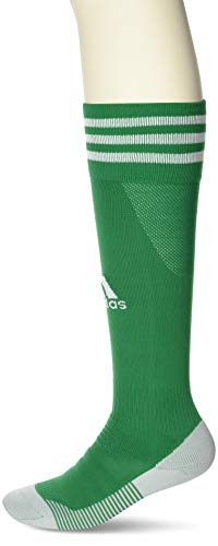adidas Kinder Adi Sock 18 Fußballsocken, Bold Green/White, 27-30