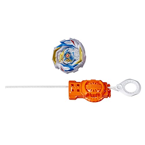 BEYBLADE Burst Rise Hypersphere Command Dragon D5 Starter Pack -- Attack Type Battling Game Top and Launcher, Toys Ages 8 and Up