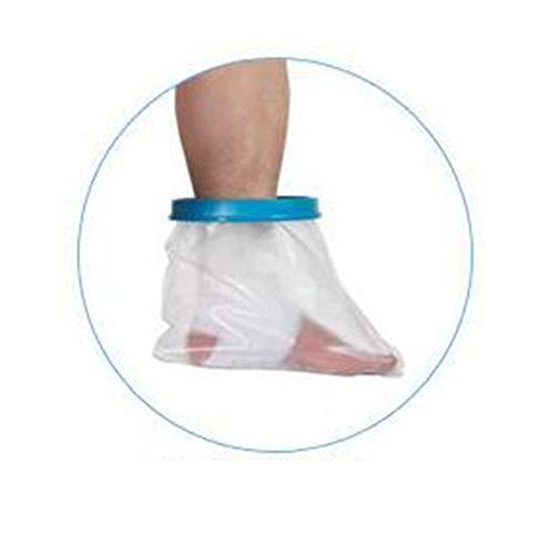 Wasserdichte Regenschutz-Bandage für Dusche, Badewanne, leicht, für Erwachsene
