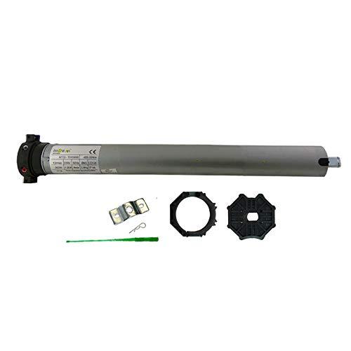 INDEM Motore per tapparelle MT20 40 kg 20 NM finecorsa Meccanici