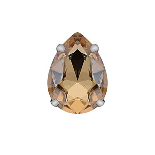 Demarkt Klauenboor voor doe-het-zelf handwerk sieraden maken Gouden champagne