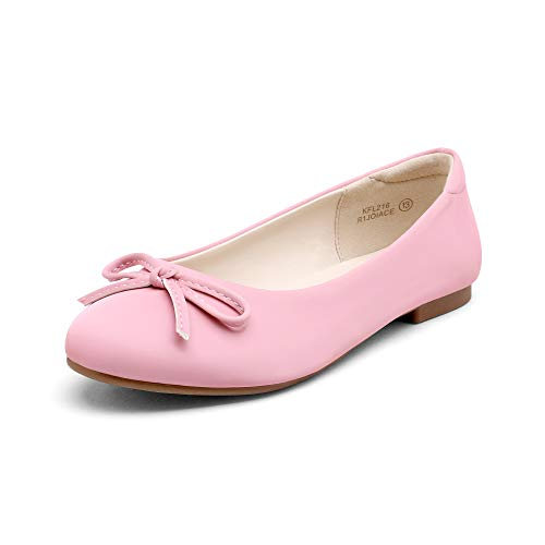 Top 10 best selling list for pink flat shoes with bow