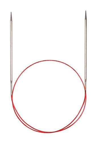 Addi Turbo Lace Circular Knitting Needles, White Bronze, 40 cm, 2.5 mm ,...