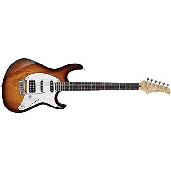 Cort G250 - Guitarra eléctrica: Amazon.es: Instrumentos musicales