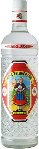 Anis Talaverana – Traditionell spanischer Anislikör aus Talavera de la Reina, 1,0 L, 35% Vol.
