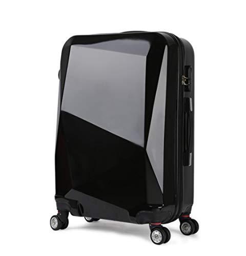 Spinner Trolley Bolsa de Viaje Maleta de Viaje Set Abs Equipaje con Ruedas 20/24/28 Pulgadas Only Luggage 20'
