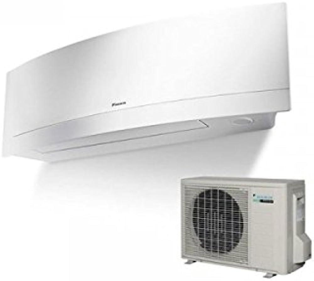 Daikin,condizionatore, climatizzatore 12000 btu,completo macchina interna piu` esterna