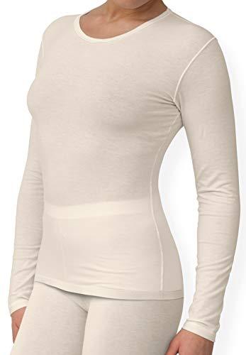 Zinc sous bâle wellvitex Femme Leggings Collants et Beige Beige XL