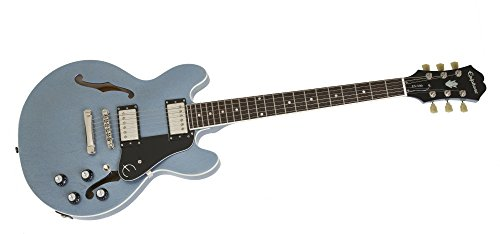 Epiphone Limited Edition ES-339 Pro Electric Guitar, TV Pelham Blue