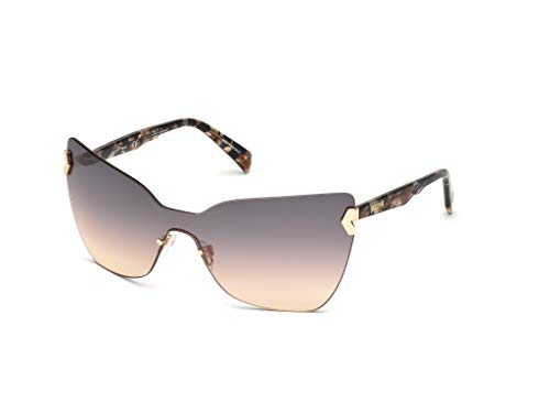 Just Cavalli JC826S 72B -0 -0 -130 Just Cavalli Sonnenbrille JC826S 72B -0 -0 -130 Cateye Sonnenbrille 0, Gold