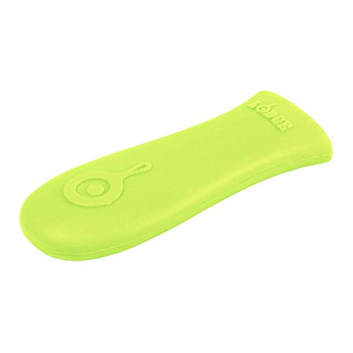 Lodge ASHH51 Silicone Hot Handle Holder, Green by Lodge